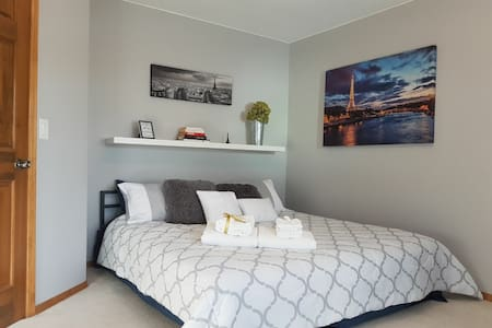 Charming Room in a Convenient Location