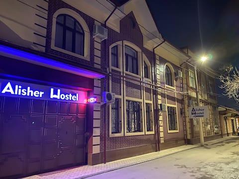 Alisher Hostel