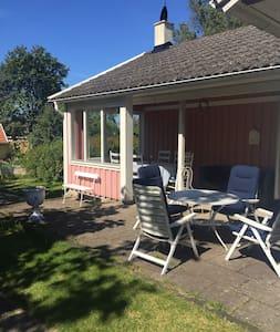Stora Hult, Vejbystrand, NV Skåne - Båstad V - บ้าน