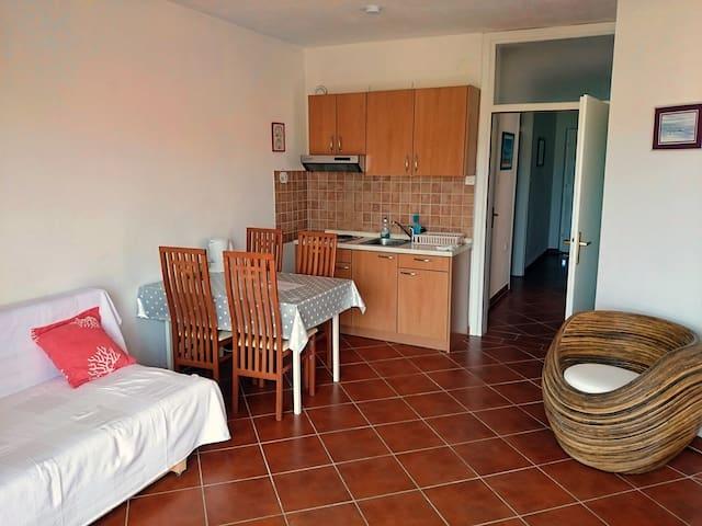 Apartments Šime, Sv. Petar - Sveti Petar na Moru - Apartment