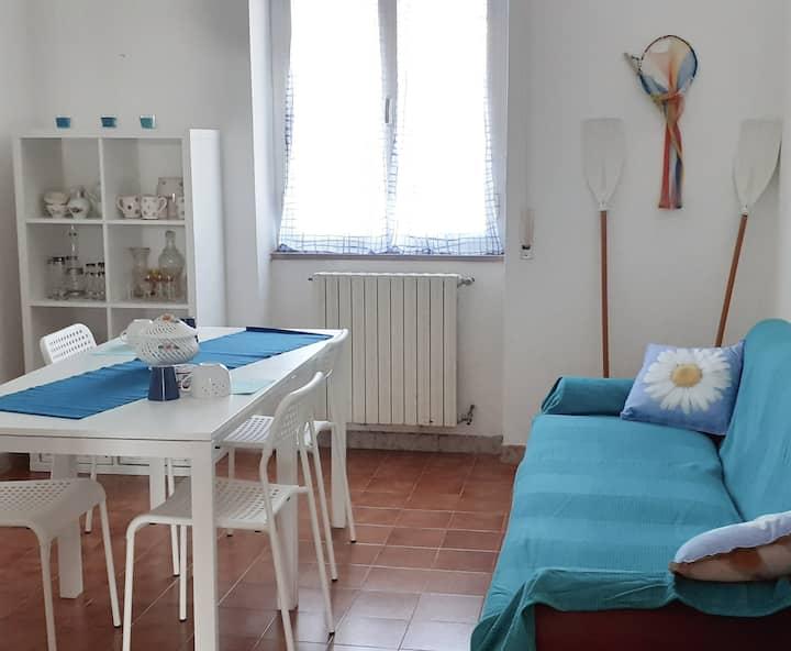 Gargano Casa vacanza in Puglia a Vico del Gargano