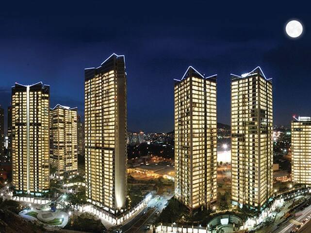 PRIVATE B.B.B./FREE BREAKFAST/2 MINS to METRO Stn - Yongsan-gu - Bed & Breakfast