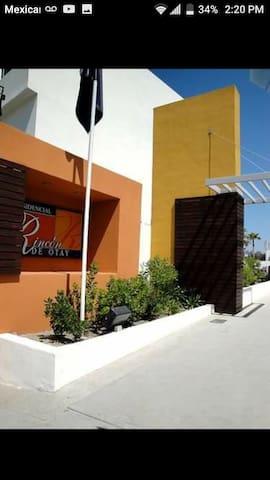 Studio in Tijuana Otay 5 min.Airport,  Mall,Border