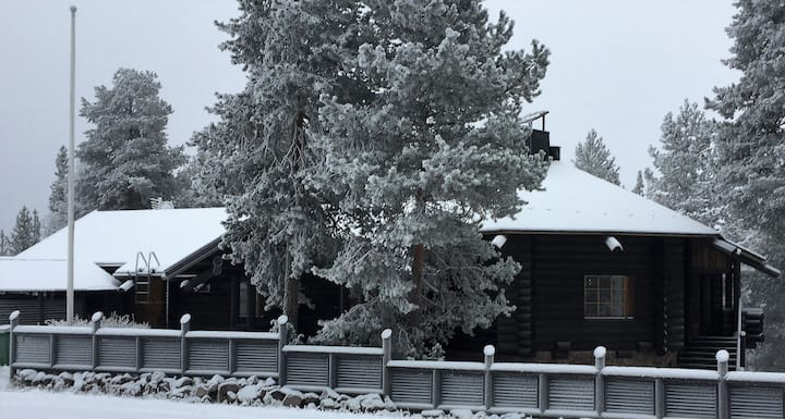 Holiday House Rovaniemi