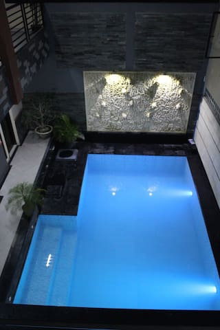 Cheap & Clean - Harvest Apt 2 - West Denpasar - Daire