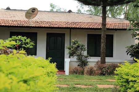 Kadackal Farm House - Alphonso - Byalakere - House - 1