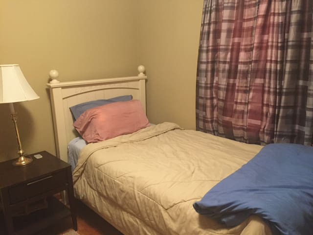 Cozy room - Paramus - Departamento