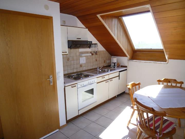 Ferienwohnung Bosch, (Salem), Ferienwohnung 2 45qm, 1 Schlafzimmer, max. 2 Personen