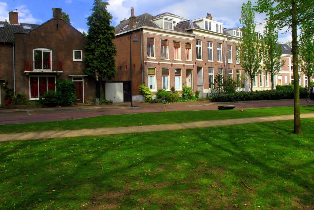 prive gelderland prive huis hilversum