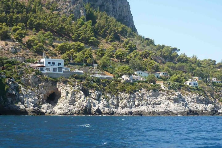 Solemar Sicilia - Villa Paradiso