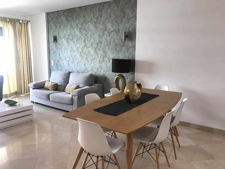 VilamouraSun Aquamar 112 - Stylish Apartment, Minutes from Casino and Beach