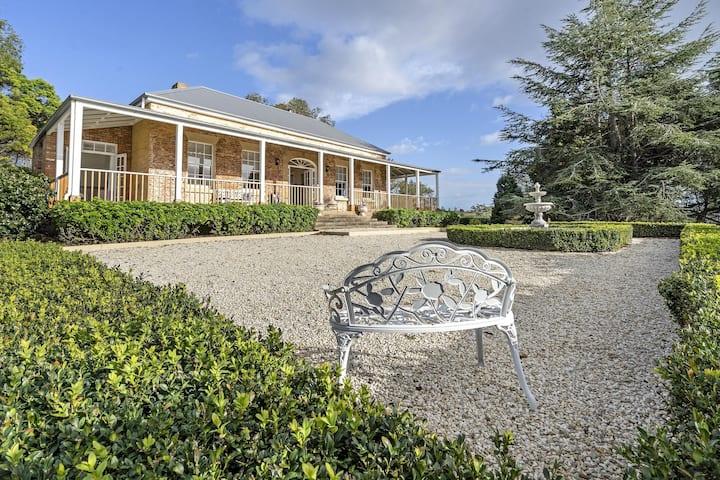 Pointe Rapide Estate -L'abode Accommodation