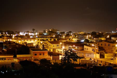 Comfortable apartment with a nice view - Machala