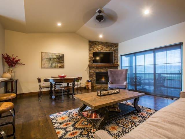 Black Rock Ridge Rental 3 bedroom - Wasatch County