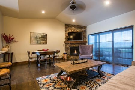 Black Rock Ridge Rental 3 bedroom - Wasatch County - Appartement en résidence