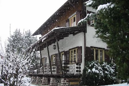 Casa Marinella - Moena, Val di Fassa - Moena - Villa