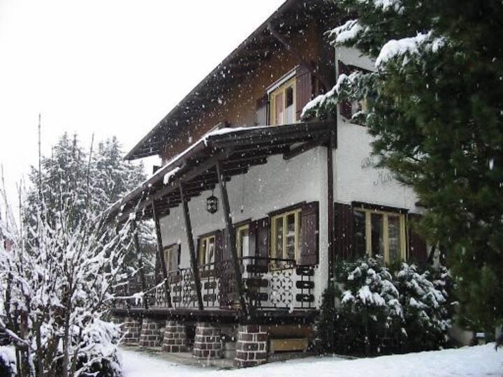 Casa Marinella - Moena, Val di Fassa