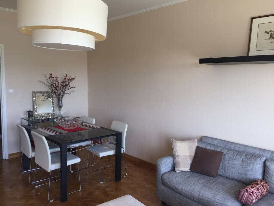 charmant appartement blagnac proche a roport apartamentos en alquiler en blagnac occitanie. Black Bedroom Furniture Sets. Home Design Ideas