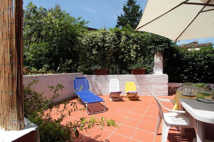 Casa vacanze Il Glicine - La Spezia - Maison