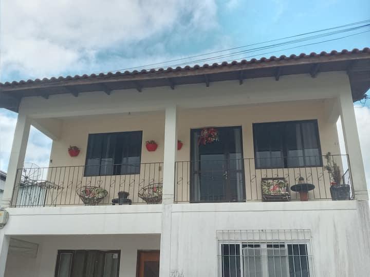 Casa de praia em Porto Belo - SC