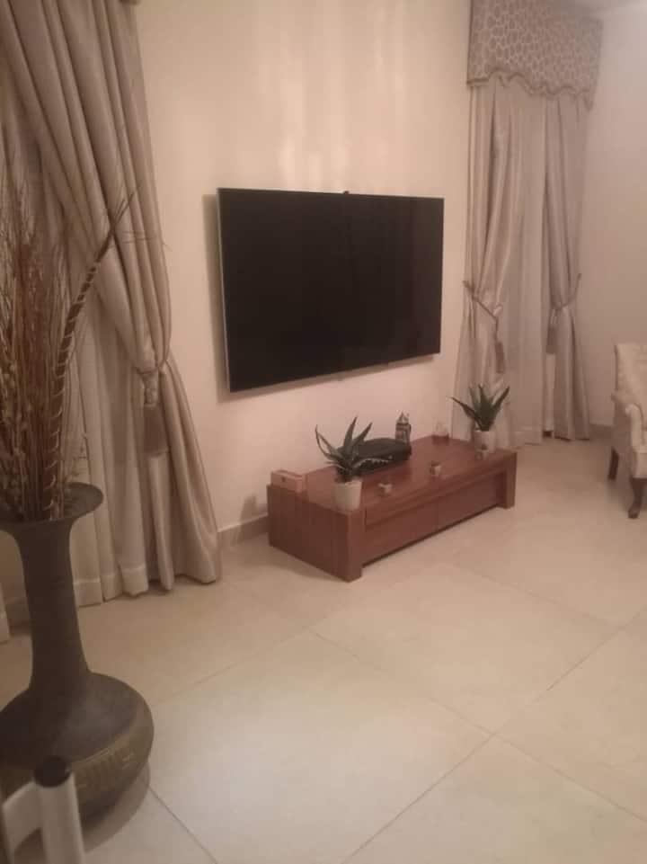 Luxurious house at abacha estate / sheraton abuja