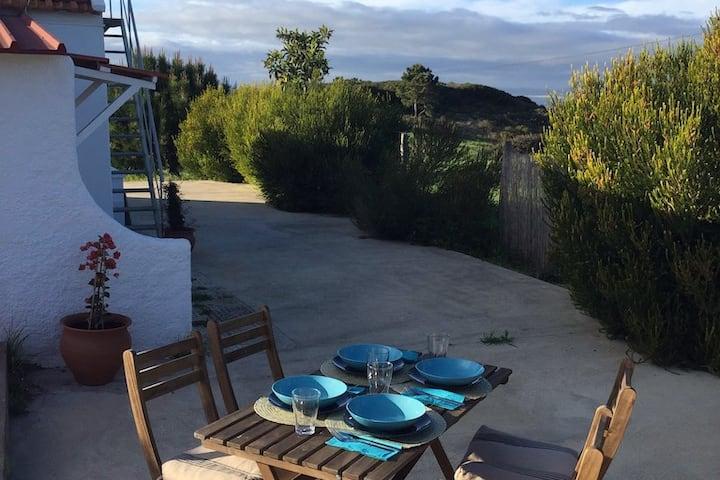 Casa férias/Country House - Cabo Espichel-Sesimbra