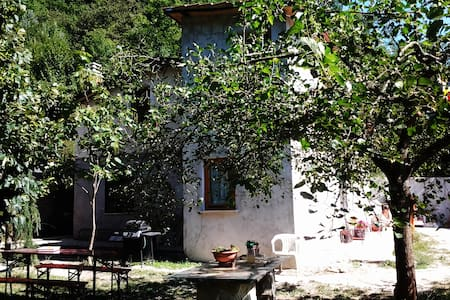 Peace and relaxation near Rome. - Gerano - Bed & Breakfast
