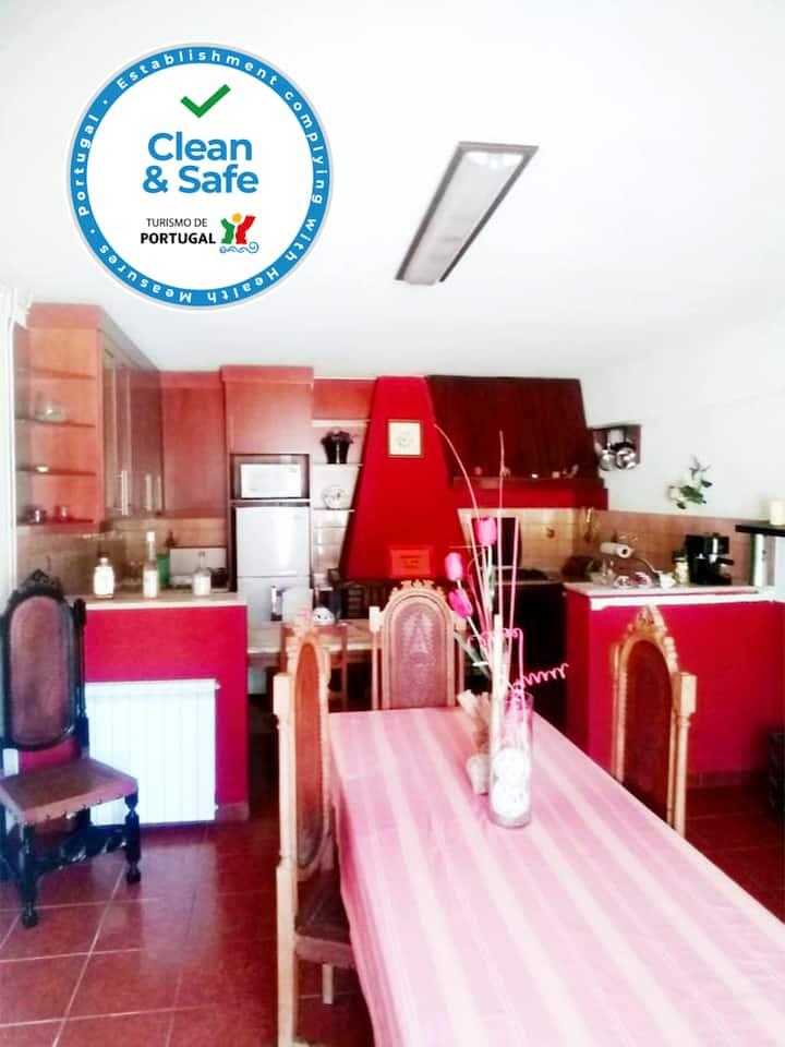 Agilde Villa - Celorico de Basto