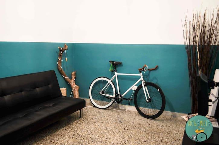 BICIaMICI Apartment