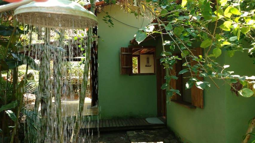 Chalé Ponta Negra