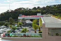 Ocean Vista Restaurant
