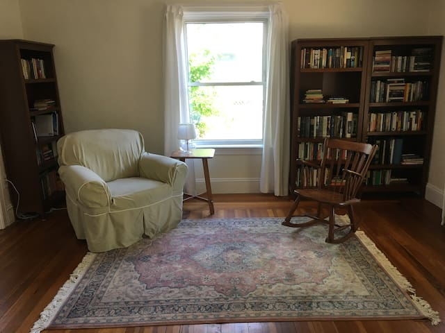 1 Bedroom Apartment, East Side, Providence