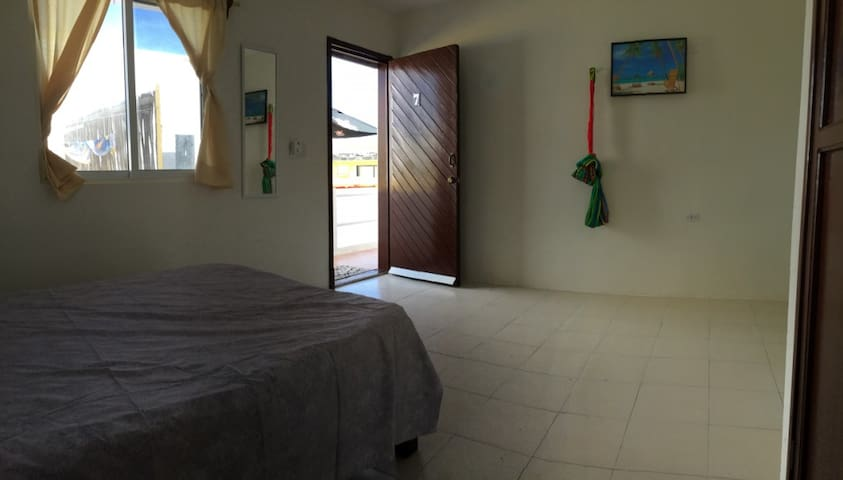 SAN LUIS Downtown Isla Mujeres Apartment #7
