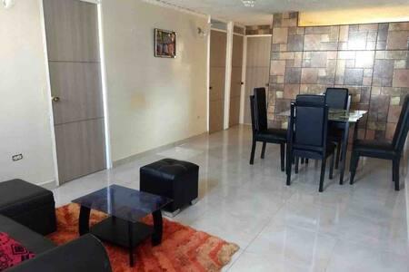 Apartamento completo en BARRANQUILLA