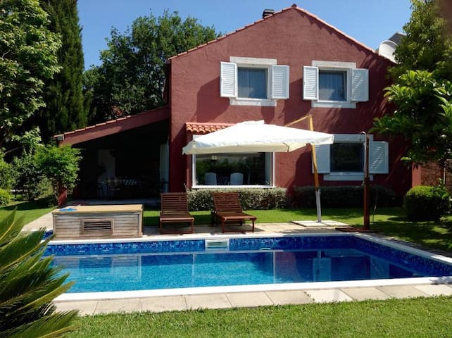 Peaceful, stylish and comfortable Villa with pool - Mlini - Villa