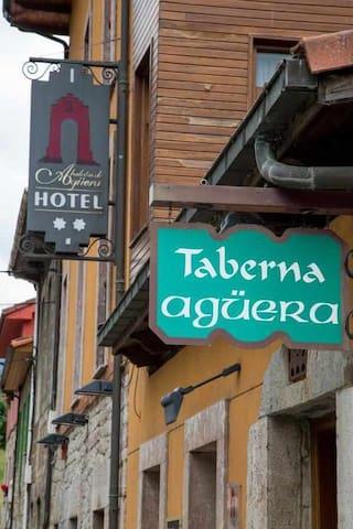 Hotel Balcon de Aguera,hab 203