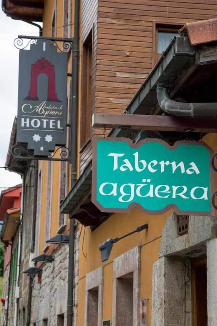 Hotel Balcón de Aguera, hab 203