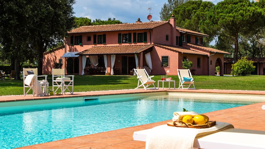 VILLA ELISA 16, Emma Villas Exclusive