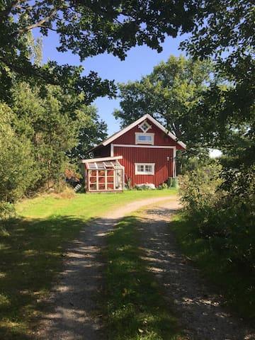 Mörby Eketorp - Stora Mellösa