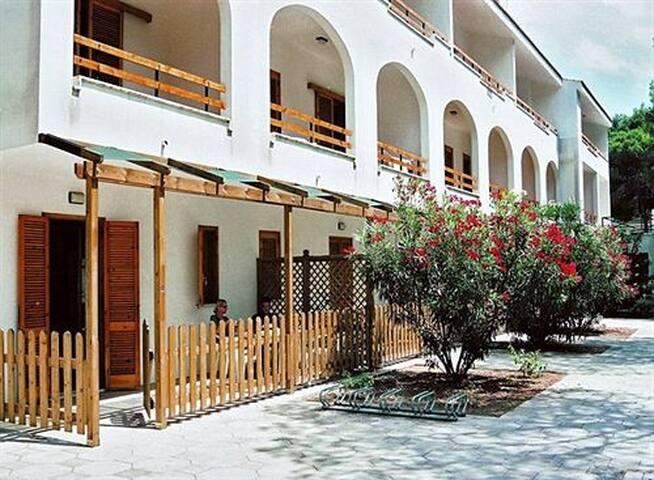 Vincenzo's Apartament