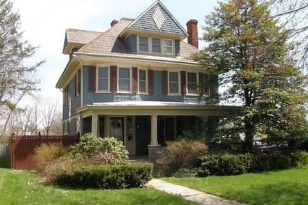 Historic Victorian - Flemington - Haus