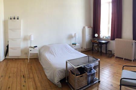 Grande chambre dans le centre ville - Lakás