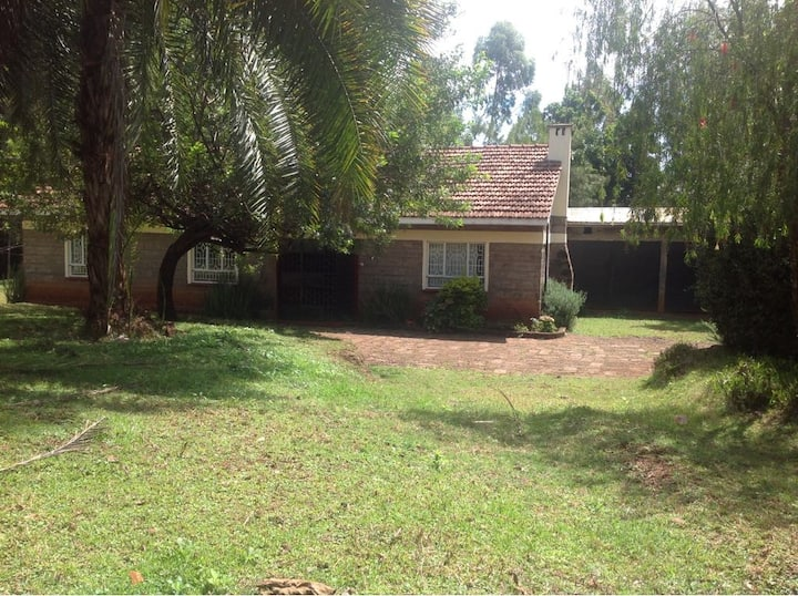 RedHill Nairobi Home Stays