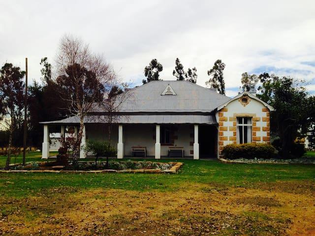 Acorn Guest Farm - Guesthouse