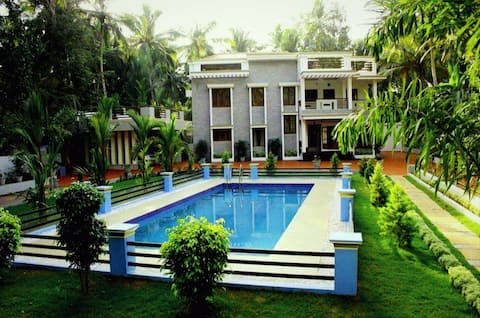 Grace Homestay - Come and feel the Grace