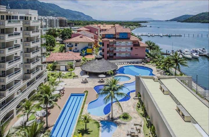 Flat Resort Montblanc