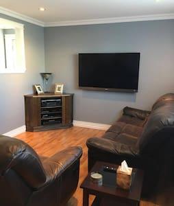 One Bedroom Suite, West Side Corner Brook