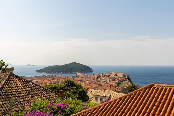#ANIKA studio apartment Dubrovnik