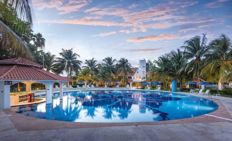 Isla Mujeres, Mexico, Studio Hotel King Z #2
