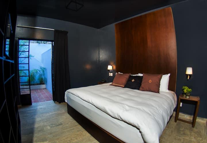 Demetria Bungalows / Urban suite por semana